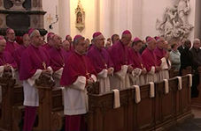رسوایی بزرگ اربابان کلیسا در آلمان!