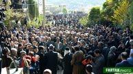 اختصاصی/ مراسم آیینی جشن خاونکار در توتشامی شهرستان دالاهو