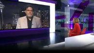 پاسخ مرندی به شبکه آمریکایی: نمیشود آمریکاییها بکشند، ایران تنشزدایی کند!