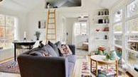طراحی جالب یک خانه کوچک