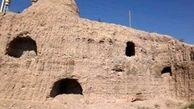 دخل و تصرف در تمدن ۳ هزار ساله شهرستان خرمبید