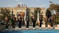 عروسی دانشجویان افسری در پادگان نظامی!