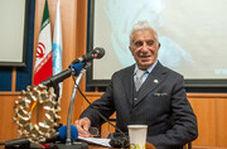 درشتی و تندی به روایت نابغه ۱۰۵ ساله ایرانی