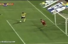 سئوالی که امیر قلعهنویی را بعد از ۴۰ سال فوتبال شوکه کرده: چطوری این توپ گل نشد؟