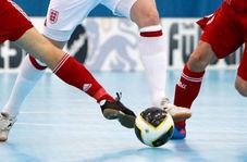 گلهای بازی فوتسال مجارستان - اسپانیا