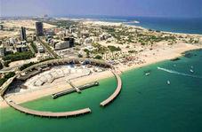 ساخت نخستین جزیره مصنوعی ایران در خلیج فارس
