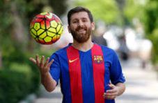 پشت پرده ملاقات نافرجام بدل ایرانی مسی با ستاره بارسلونا چه بود؟