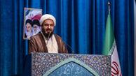 امام جمعه تهران: اغتشاشات چه با بهانه بنزین چه بیبهانه قطعا رخ میداد