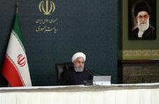 دستور جدید روحانی برای غربالگری کسانی که با وجود کرونا از تهران خارج شدند