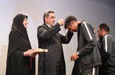 اظهارات شهردار تهران درباره جای خالی فردوسیپور در تلویزیون + فیلم