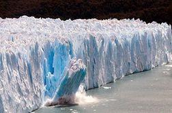 ذوب شدن دو میلیارد تن از یخچالهای گرینلند