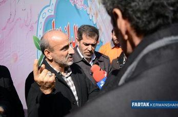 صحبت های دکتر طلوعی در خصوص کرمانشاه پایتخت آیین های نوروزی