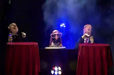 کنایه طنز «بلبشو» به خروج آمریکا از برجام