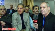 صحبت های بسیار شنیدنی تقی زاده، زرینی و محمد حسن محبی  در گفت وگو با فرتاک