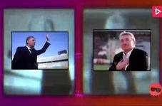 آشتی کی روش و برانکو در ویدیو چک