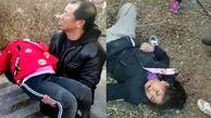 مراقب این اشتباه کودکان خود در چهارشنبه سوری باشید!