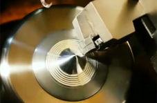 قدرت حیرت انگیز دستگاه CNC در ساخت فرفره فلزی