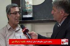 تیزر چالشی بررسی وضعیت مطبوعات استان کرمانشاه