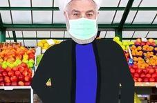 روحانی: در 8 سال گذشته نگذاشتم آب تو دل مردم تکان بخورد