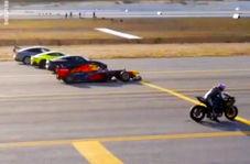 رقابت حیرت انگیز سریعترین وسایل نقلیه جهان!