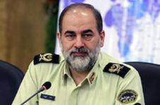 توضیحات رئیس پلیس بینالملل درباره فرار شهردار اسبق صدرا