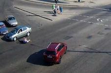 راننده مجنونی که جان مرد میانسال را گرفت!
