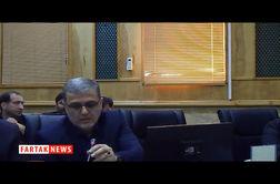 اختصاصی/ توضیح شرایط موجود و خواسته های ریاست سازمان صنعت، معدن و تجارت استان کرمانشاه از وزیر صمت