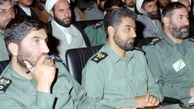 عکسالعمل متفاوت سردار قاسم سلیمانی به جوان معترض در تنها ماموریت داخلی سپاه قدس