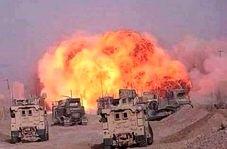 جدیدترین جنایت آمریکایی ها در افغانستان