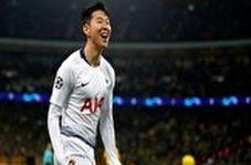 سونالدو؛ ستاره درخشان فوتبال آسیا