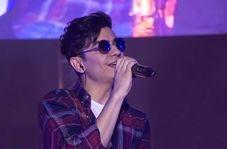 خوانندگی آقای خواننده در دوران کودکی