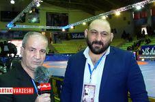 استفاده از کشتی گیران کرمانشاهی در جام جهانی و مسابقات آسیایی