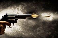 """سرقت مسلحانه از یک طلافروشی در """"گتوند"""""""