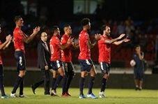 عجیبترین اعتصاب تاریخ فوتبال !