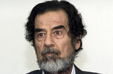 شعار مرگ بر فارسها آخرین حرف صدام قبل از اعدام!