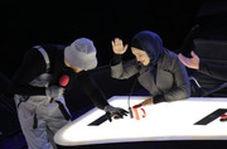 عصبانیت رویا نونهالی از کار خطرناک احسان علیخانی