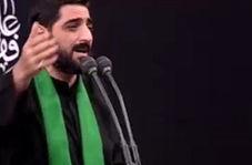 نوحه خوانی بنی فاطمه در حضور رهبر انقلاب