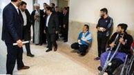 دادستان کل کشور به بازداشت شدگان اعتراضات گرانی بنزین در زندان فشافویه چه گفت؟