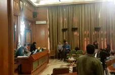 حاتم بخشیهای شورای شهر تهران در روزهای آخر
