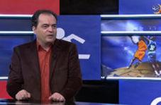 کنایه مجری به بدهی استقلال و پرسپولیس و راهکار مهران مدیری!