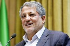 ایده محسن هاشمی برای سفر ۱۵ دقیقه ای به شمال!