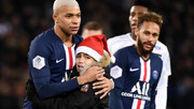 فوتبالیستهای ما رفتار حرفهای را از امباپه یاد بگیرند
