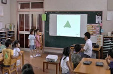 نحوه آموزش در مدارس ژاپن!