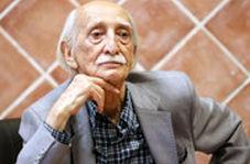 ماجرای ازدواج داریوش اسدزاده با نوه احمدشاه