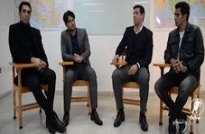 گفتوگویی صمیمی با فوتبالیستهایی که روزی دانشجو بودند