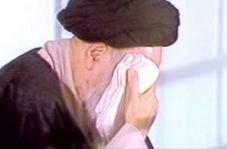 خاطرهای که حاجاحمد آقا از گریه شبانه امام خمینی(ره) تعریف میکرد