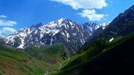 تصاویری فوقالعاده زیبا از طبیعت ایران که هرگز آن را ندیدهاید!