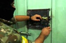 درون یکی از زندانهای داعشی در شمال شرق سوریه را ببینید