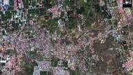 محو شدن یک روستا در سونامی اندونزی
