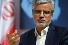 نخستین ویدئو از محمود صادقی نماینده تهران که کرونا ویروس گرفته ، در قرنطینه